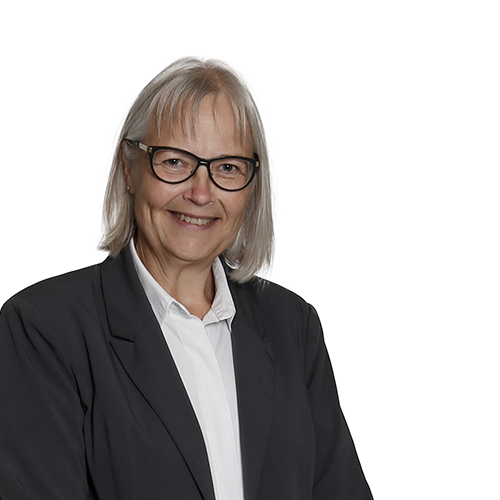 Gitte Overgaard Høegh